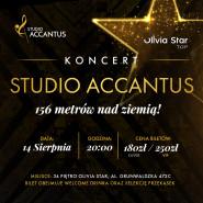 Studio accantus -koncert