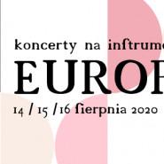 EUROPA +/- 1700 - kameralne koncerty na instrumentach historycznych - online