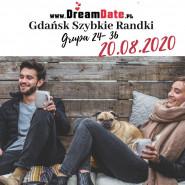 Gdańsk Speed Dating Grupa 24 - 36