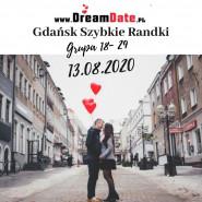 Gdańsk Speed Dating | Randki Grupa 18-29