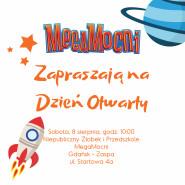 Dzień Otwarty MegaMocni Zaspa