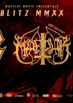Blitz MMXX: Vader, Marduk, Ragehammer, Fallcie