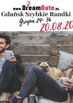 Gdańsk Speed Dating Grupa 24 - 36