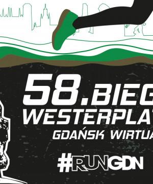58. Bieg Westerplatte - Gdańsk Wirtualnie