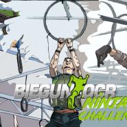 Biegun OCR - Ninja Challenge