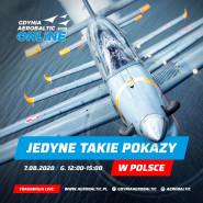 Aerobaltic online