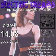 Electric Dreams - lata 80. w natarciu