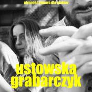 Ustowska/Grabarczyk- warsztat tańca