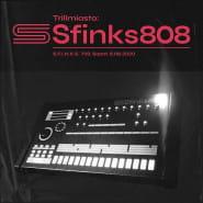Trillmiasto: Sfinks 808