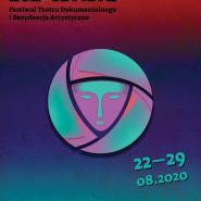 9. Festiwal Teatru Dokumentalnego i Rezydencji Artystycznej Sopot Non-Fiction 2020