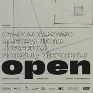 Aleksandra Józefów - wystawa
