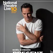 Uśmiechnij się, póki czas - National Theatre Live