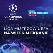Liga mistrzów UEFA:  Ćwierćfinał 3