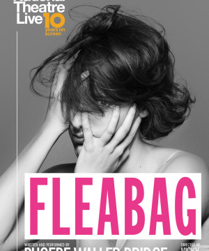 Fleabag. Szmata- National Theatre Live
