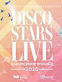 Disco Stars live