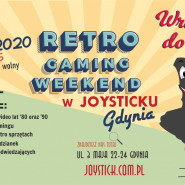 Retro Gaming Weekend w Joysticku