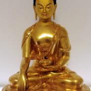 Buddyzm dla początkujących - wprowadzenie, pytania i odpowiedzi, medytacja