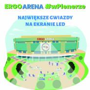 ERGO Arena #wPlenerze Bruce Springsteen