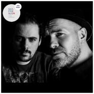 Live music - Jan Hardy & Paweł Giłka