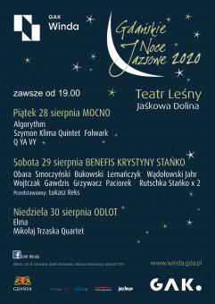 Gdańskie Noce Jazsowe