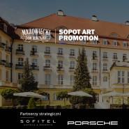 Sopot Art Promotion wystawa