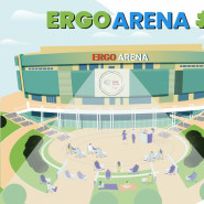 ERGO Arena #wPlenerze Joe Cocker