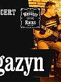 Zespół Magazyn w Whiskey On The Rocks