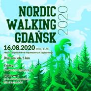 Zawody Nordic Walking - Czyżewskiego