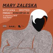Mary Zaleska: Spotted i koncert B3-33