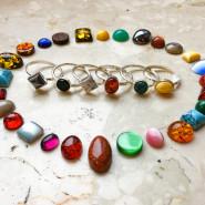 Warsztaty - zrób sam biżuterię