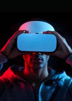 VR Konsulat Games & Friends