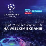 Liga mistrzów UEFA:  Półfinał 1