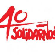 Gdyńskie obchody 40 rocznicy powstania Solidarności
