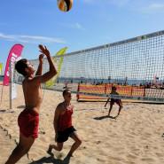 Aktywne Lato 2020 / Turniej Open Siatkówki Plażowej