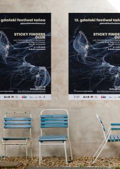 GFT 2020 / Sticky Fingers Club / premiera