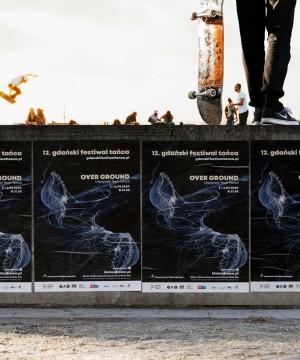 GFT 2020 / Over Ground / Olsztyński Teatr Tańca