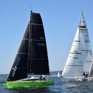 Morskie Żeglarskie Mistrzostwa Polski ORC W Gdańsku