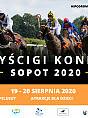 Wyścigi konne Sopot 2020
