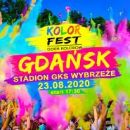 Kolor Fest Gdańsk