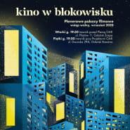 Kino w Blokowisku - wtorki przed Plamą GAK