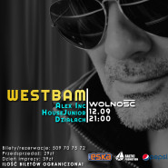 Exclusive Night | Westbam