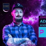 "Stand-up Adam Van Bendler ""Placebo"" - Story Sopot"