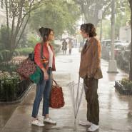 Gdańska Fala Filmowa: W deszczowy dzień w Nowym Jorku
