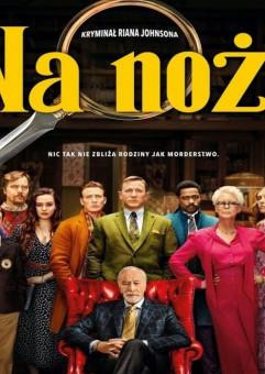 Gdańska Fala Filmowa: Na noże