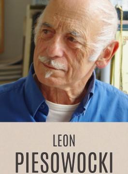 Leon Piesowocki - Malarstwo i retrospektywa