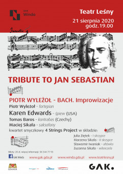 Tribute to Jan Sebastian