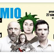 MUMIO online / Odcinek 1