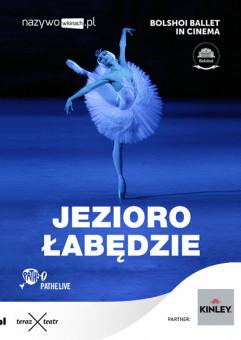 Spektakle Baletowe w Multikinie