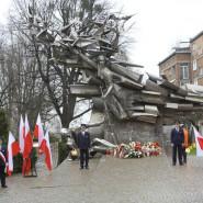 Miejskie obchody 81. rocznicy wybuchu II wojny światowej