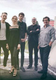 Marta Szefke Groove Band - Letnia Scena Blues Clubu